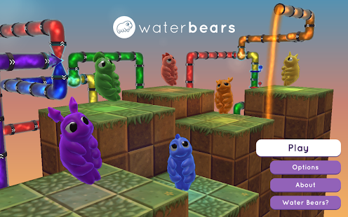 Water Bears- screenshot thumbnail