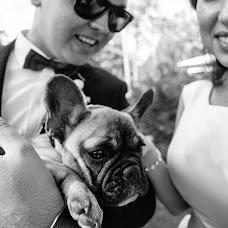 Wedding photographer Aleksandr Pokrovskiy (pokwed). Photo of 21.10.2017