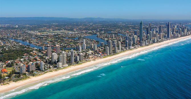 Griffith University in Australia | Education Abroad and Overseas ...