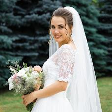 Fotógrafo de casamento Daniel Crețu (Daniyyel). Foto de 19.12.2017