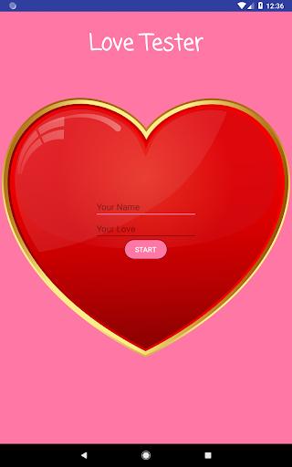 Love Tester 1.0.1 screenshots 3