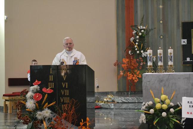 Odpust Parafialny - 15.11.2020