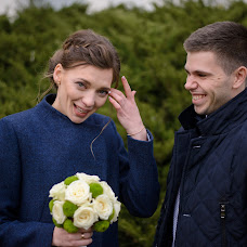 Wedding photographer Aleksey Vasilyuk (Olexiy1405). Photo of 07.11.2017