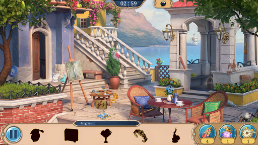 Seekers Notes®: Hidden Mystery screenshot 6
