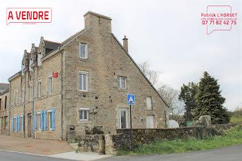 maison à Saint-Servant (56)