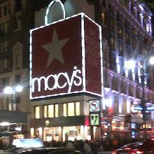 Photo: #MacysMensNYC