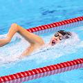 3D Swimming Pool Race APK