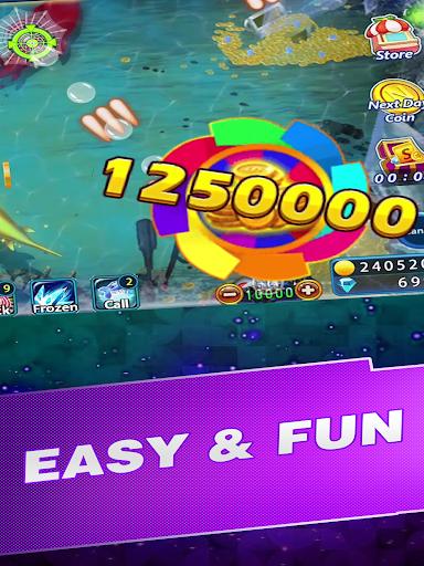 BanCa Fishing - Free Shooting Fish Slots Game screenshot 8