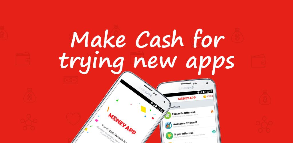 Download Money App - Cash for Free Apps APK latest version app for