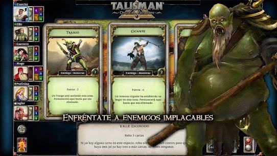 Talisman 3