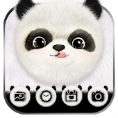 Cute Panda Launcher Theme Live HD Wallpapers Android APK Download Free By Best Launcher Theme & Wallpapers Team 2019