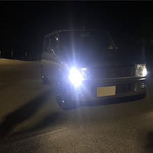 アルトラパン HE21S モードのカスタム事例画像 hiroさんの2020年03月30日08:19の投稿