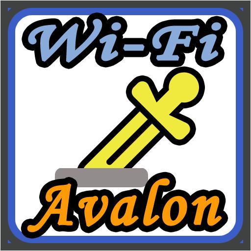 Wi-Fi Avalon