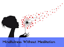 Mindfulness Without Meditation Blog Post