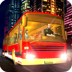 Office Bus Simulator for PC and MAC