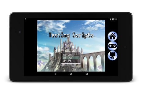 Download RPG Maker MV Player Apk 0 0 2,rpgmvplayer samzombi