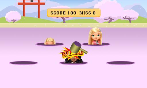 Smash Dora Smash