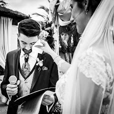 Wedding photographer Amparo Blanquer (Amparoblanquer). Photo of 09.05.2018