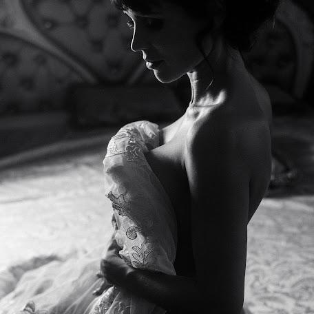 Wedding photographer Ledneva Ledneva (lednevaes). Photo of 18.01.2018