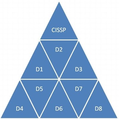CISSP Evaluator Domain 1