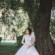 Wedding photographer Kseniya Mischuk (iamksenny). Photo of 22.10.2016