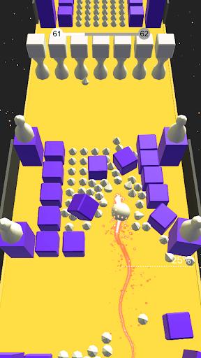 Ball Move Top: Ball Shooting Game 3D - 5 free game cheat screenshots 1