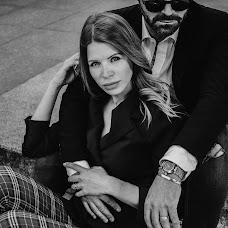 Wedding photographer Yuliya Tkacheva (Fixage). Photo of 03.10.2018