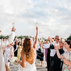Wedding photographer Jurgita Lukos (jurgitalukos). Photo of 24.08.2018