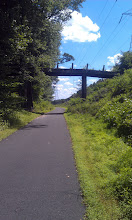 Photo: Pictures from Henry Hudson Trail