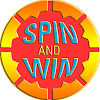 Spin and Win : Spin the Wheel Icon