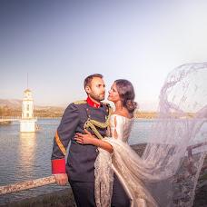 Wedding photographer Esteban Castro (estebancastro). Photo of 16.05.2015