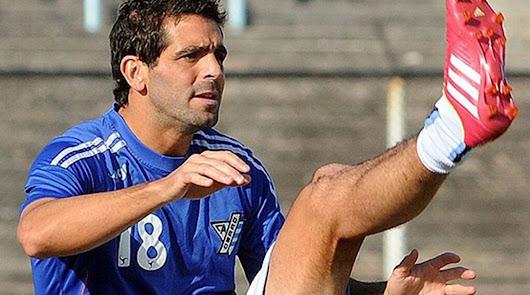 Se suspende el fútbol uruguayo tras el suicidio del futbolista Williams Martínez