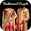 Couple Tradition Photo Suits icon