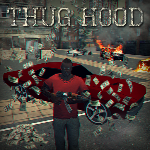 Thug Hood / Crime Wars (game)