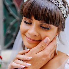 Wedding photographer Irina Sergeeva (sergeeva22). Photo of 18.09.2018