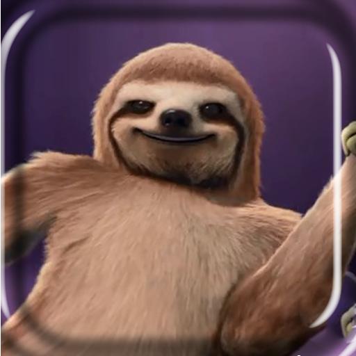 Dance of Sloth Live Wallpaper