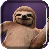 Dance of Sloth Live Wallpaper