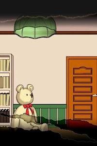 脱出ゲーム:双子の悪戯 screenshot 0