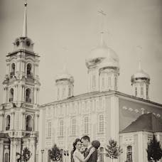 Wedding photographer Mariya Tyurina (FotoMarusya). Photo of 22.08.2017