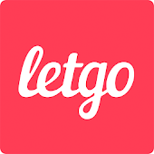 46.  letgo: Buy & Sell Used Stuff, Cars & Real Estate