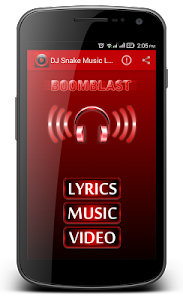 DJ Snake Middle Songs 2016 screenshot 2