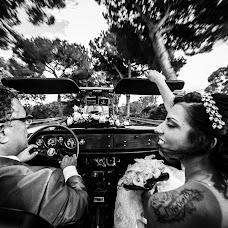 Wedding photographer Marianna carolina Sale (sale). Photo of 09.06.2016