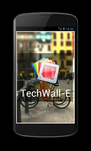 TechWall-E