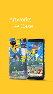 Live Case Screenshot