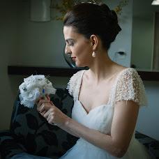 Wedding photographer Agata Gravante (gravante). Photo of 24.07.2018