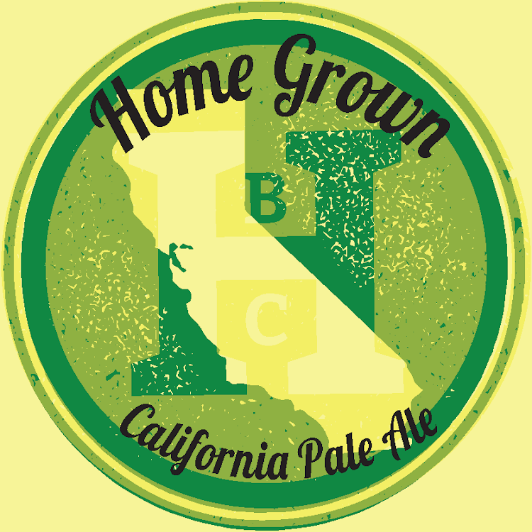 Logo of Hermitage Homegrown - California Pale Ale