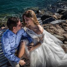 Wedding photographer Carina Rodríguez (altoenfoque). Photo of 10.04.2018