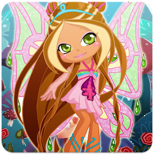 Winx Adventure for PC and MAC
