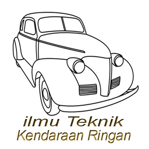 Ilmu Teknik Kendaraan Ringan