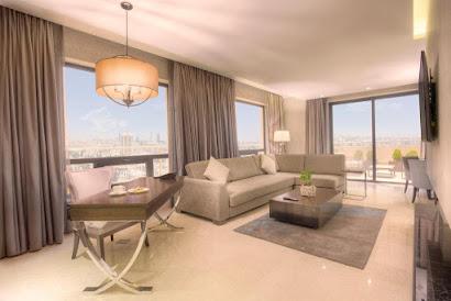 Abdullah Abu Qurah Street Serviced Apartment